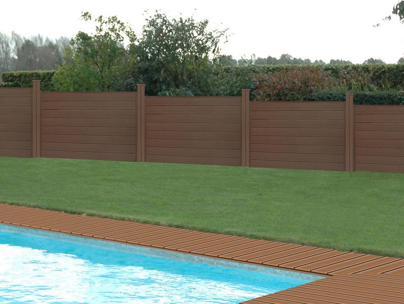 palissade de jardin avec les meilleures collections d 39 images. Black Bedroom Furniture Sets. Home Design Ideas