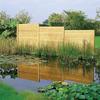 Bois Paul André - Ecrans de jardin & palissades en bois exotiques