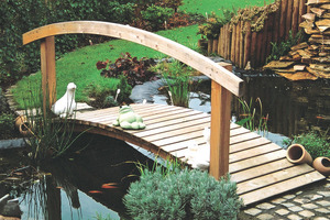 Centre du Bois Paul André - Bois de jardins & Terrasses: autres produits